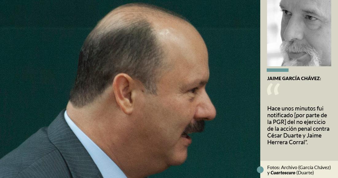 Admite SCJN controversia del Ejecutivo Federal vs Gobierno de Chihuahua
