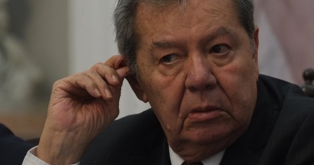 TEPJF ordena al INE notificar el estado de petición realizada por Ferriz