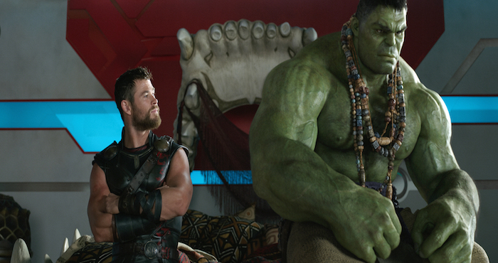 Disney prepara tres parques temáticos de Marvel