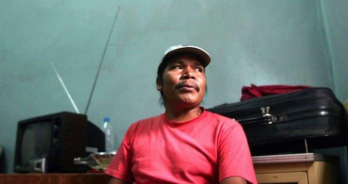 Google Homenajea al activista mexicano Isidro Baldenegro