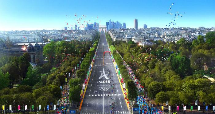 Las Obras Para Los Juegos Olimpicos De Paris 2024 Podrian Alcanzar