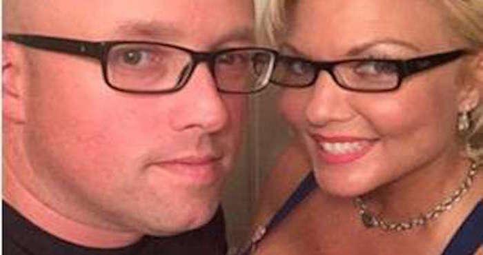 Lo acusan de matar a su esposa por ser estrella porno online