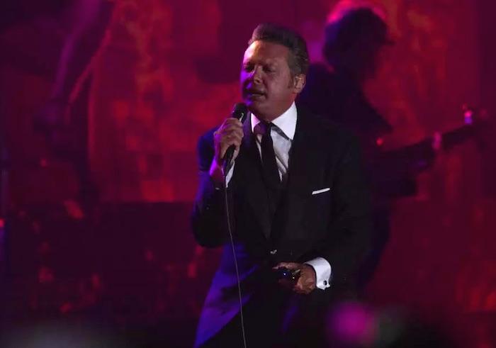 Luis Miguel: Doble confesó que reemplazó al ídolo mexicano en un concierto