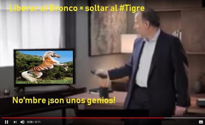 """Usuarios se mofan con memes de la integración de """"El Bronco"""" en la boleta electoral"""