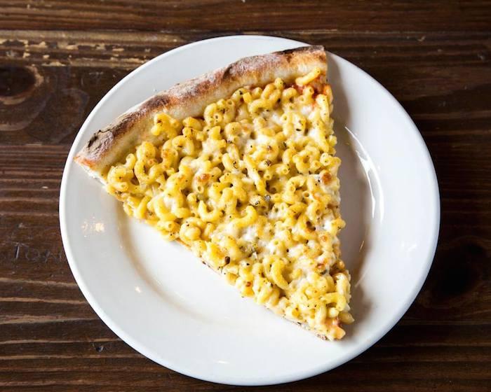 Pizzanista!