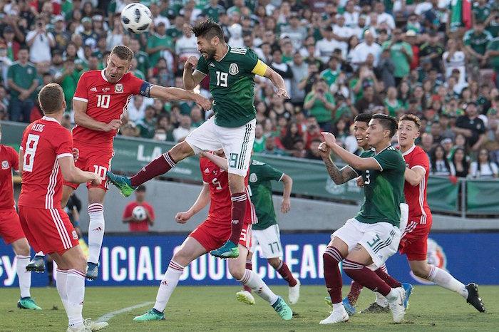 Oribe Peralta anuncia que deja la selección mexicana de futbol 6ff371e72c598
