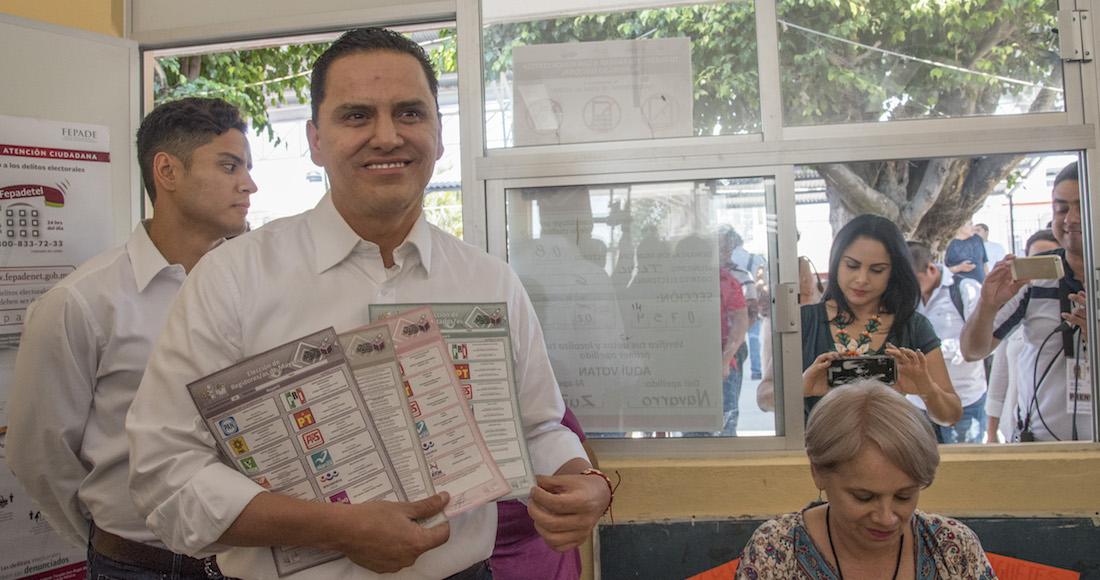 Fiscal a de nayarit decomisa otra propiedad al ex - Inmobiliaria sandoval ...