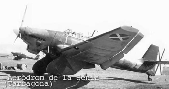 Stukas el experimento secreto que realizaron los nazis en espa a durante la segunda guerra - El tiempo en la senia tarragona ...