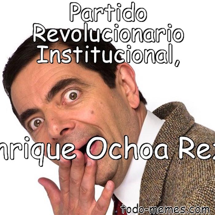 La Renuncia De Ochoa Reza Genera Oleada De Irónicos Memes En Las
