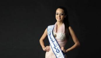 Reina de belleza AK47 Cártel de Sinaloa