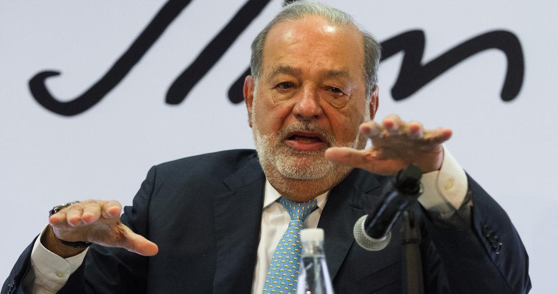 d98838eca5a20 INE firma contrato con empresa de Carlos Slim para blindar ...