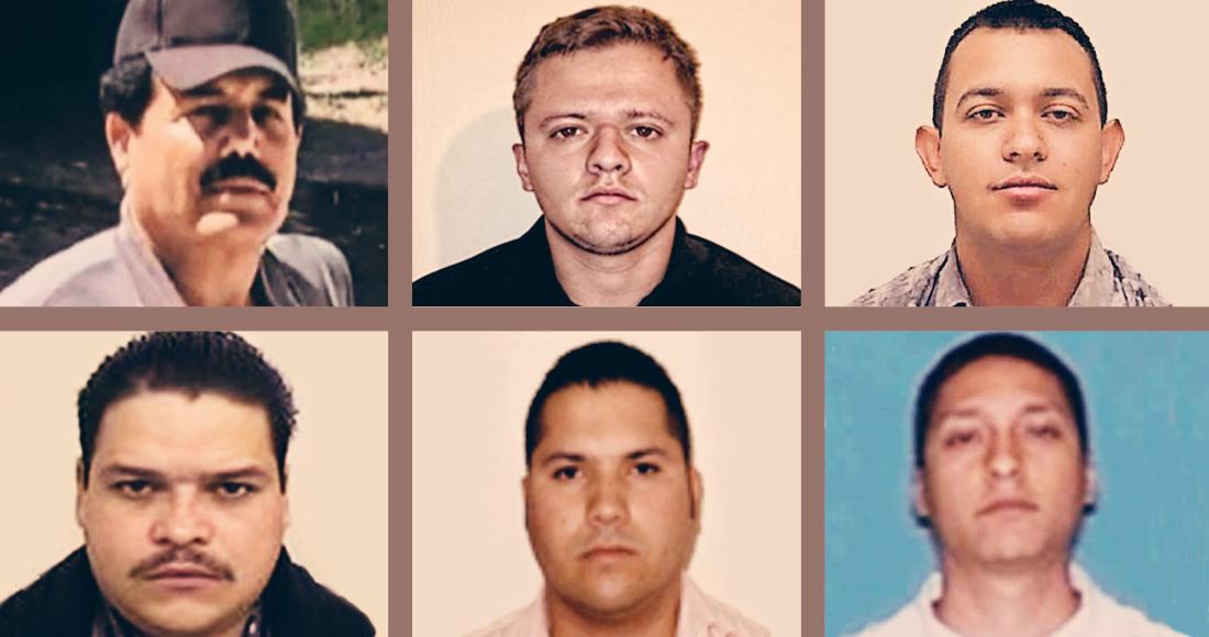 AMLO recibe un país con policías y alcaldes ligados al narco y con 15 cárteles en plena expansión Capos