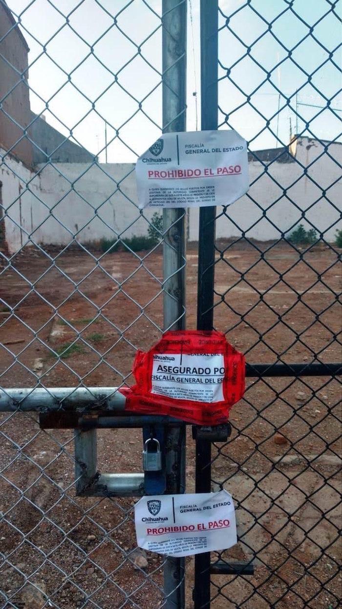 Autoridades de Chihuahua aseguran cuatro fincas al ex Gobernador ...