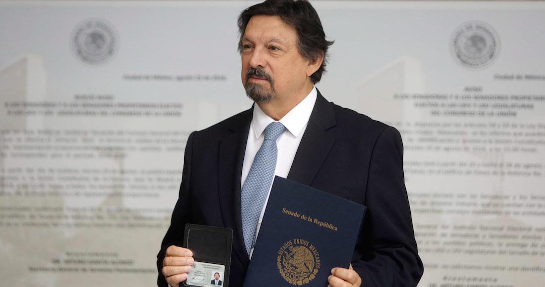 Gómez Urrutia buscará rescatar cuerpos en Pasta de Conchos
