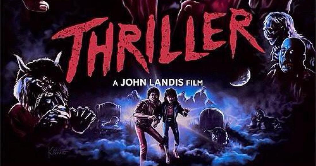 Resultado de imagen para Thriller 3D de Michael Jackson