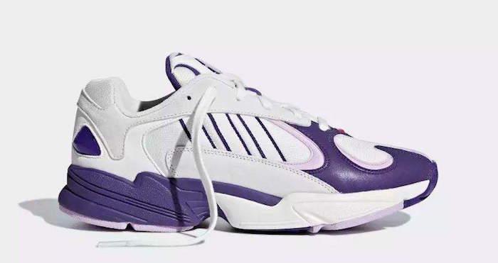 Adidas anuncia lanzamiento mundial de línea Dragon Ball Z