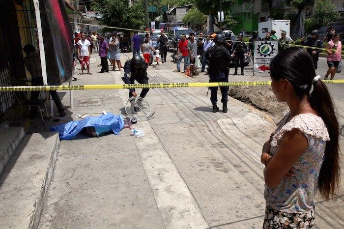 AMLO recibe un país con policías y alcaldes ligados al narco y con 15 cárteles en plena expansión Image-2018-09-22-140712