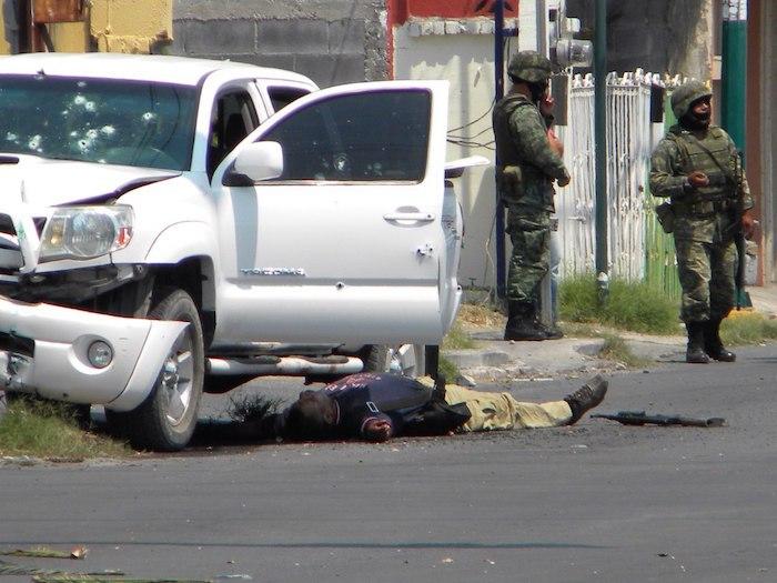 AMLO recibe un país con policías y alcaldes ligados al narco y con 15 cárteles en plena expansión Image-2018-09-22-142817