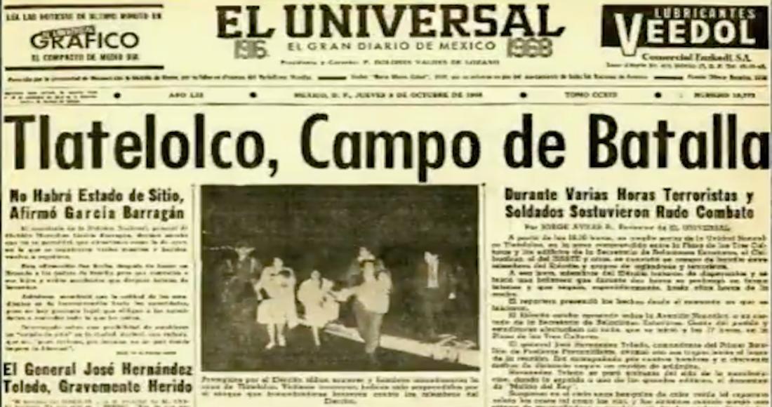 La Biblioteca Nacional De Mexico Expondra Revistas Y Periodicos Del Movimiento Del 68 Sinembargo Mx