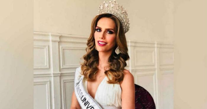 La Transfobia Mata Miss Espana No Sinembargo Mx