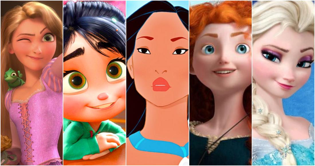 Ya Hay Imagen De Elsa Y Anna En Frozen 2 Un Calendario De Disney En