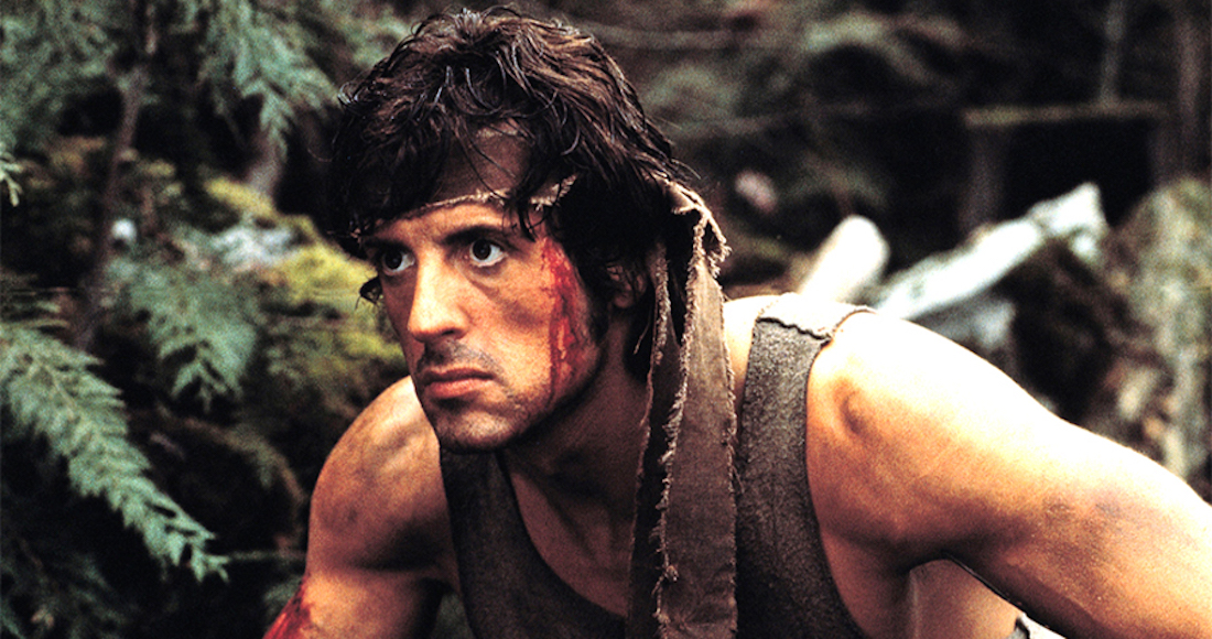 La primera imagen oficial de 'Rambo 5: Last Blood'