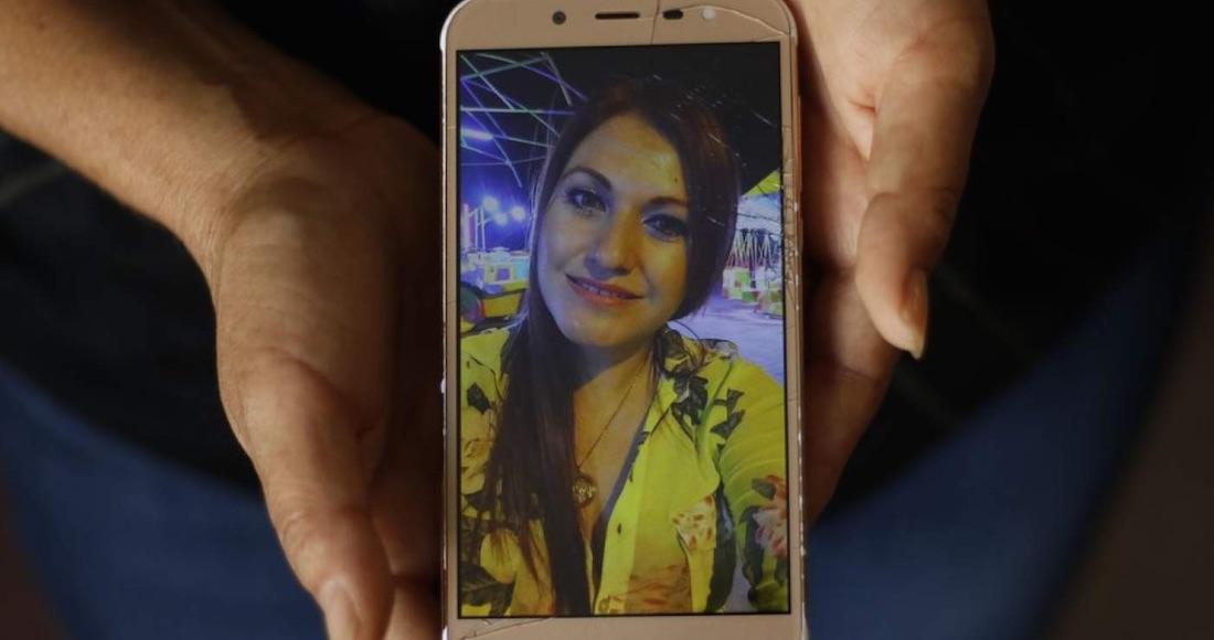 Impresionante resguardo policial en velorio de Valeria, hija asesinada de diputada mexicana
