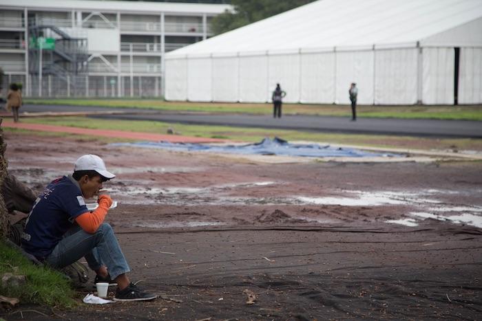 Desaparecieron 180 migrantes en Veracruz y Oaxaca