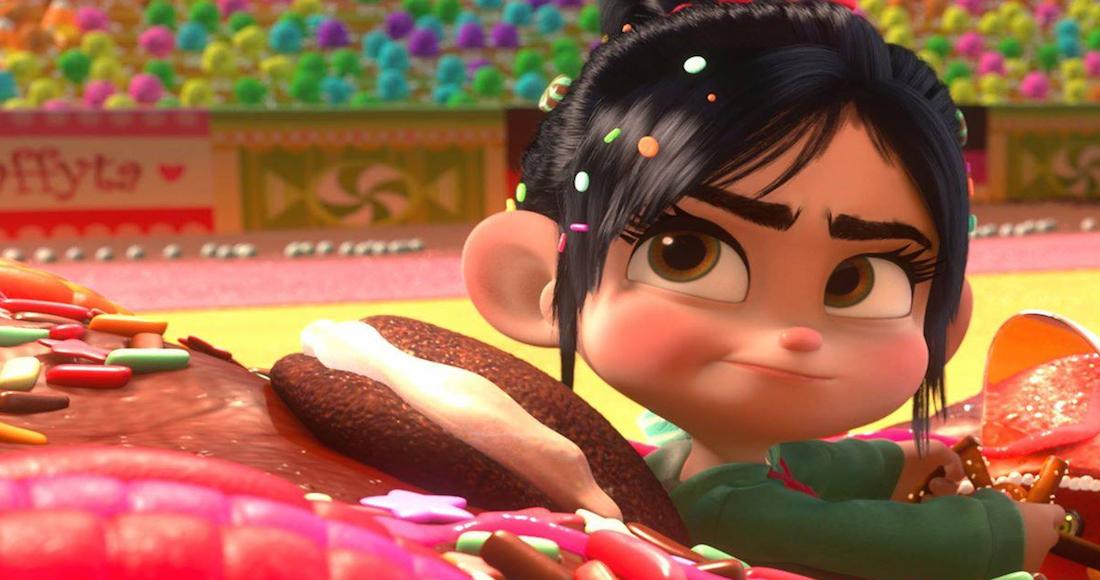 La Chilindrina no será la voz de la pequeña Vanellope en <em>Ralph ...