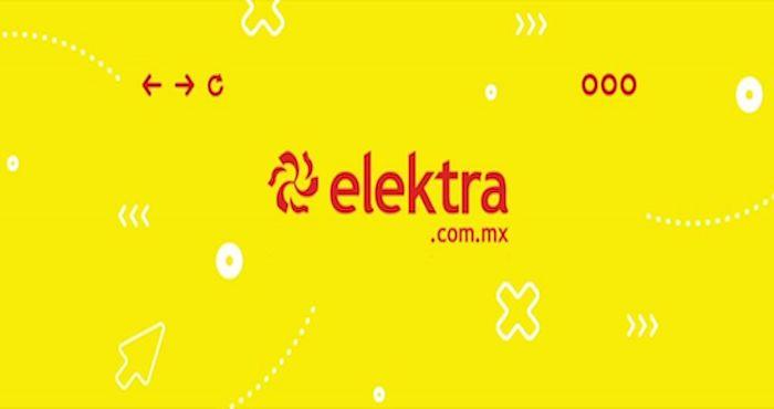 d09a95d6b7ec8 Durante la apertura de Elektra en Mercado Libres se ofrecerán mil productos  en la plataforma  la meta estimada es de 15 mil antes de concluir el año.