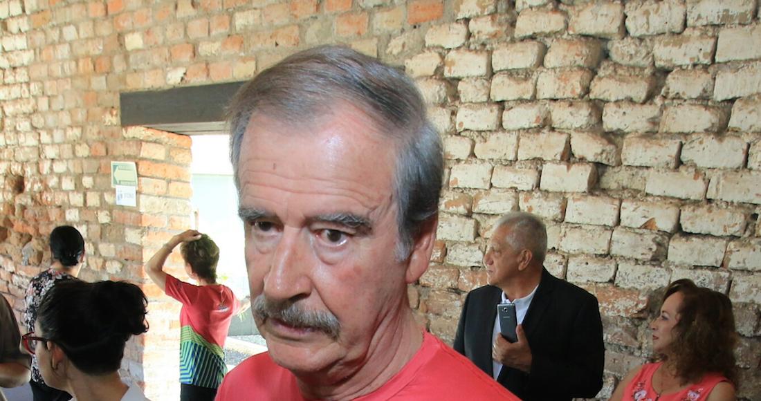 Fin a pensiones de expresidentes — Oficial