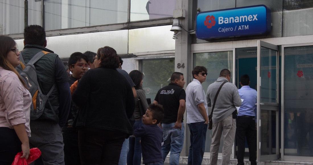 El riesgo de poner límites a los bancos reavivó un evento amargo en las redes: el de Fobaproa.