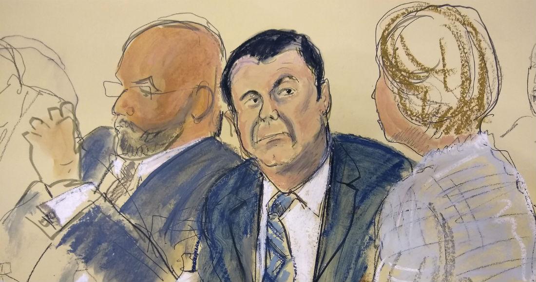 """El piloto (que luego fue gerente) empuja a """"El Chapo"""" más abajo en el infierno: da detalles de todo Piloto-testigo-juicio-chapo"""