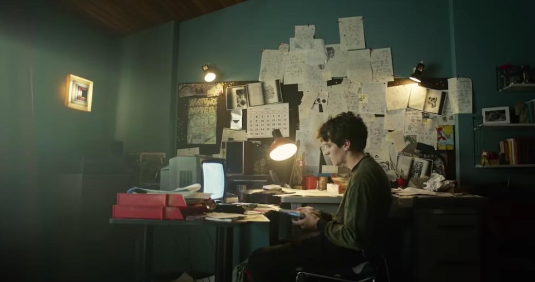 Netflix Difunde El Trailer De Black Mirror Bandersnatch Horas Antes