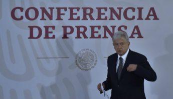 Conferencias AMLO Columna