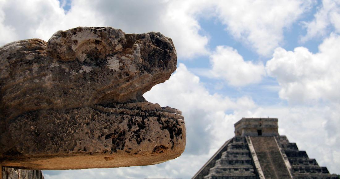Siete ruinas mayas en la península de Yucatán que tienes que ...