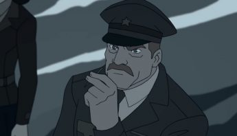 la serie avengers assemble muestra el ltimo cameo de stan lee quien falleci en noviembre de 2018