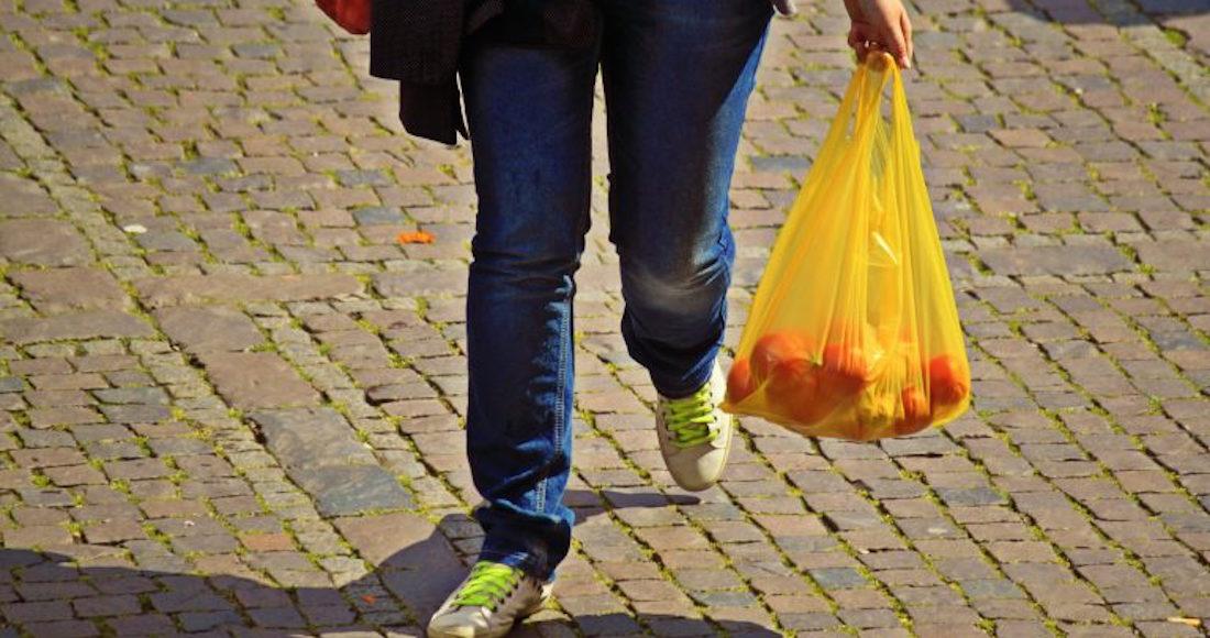 tienda oficial comprar popular salida para la venta Bolsas de papel vs bolsas de plástico, ¿Cuáles contaminan ...