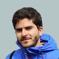 David Ordaz Bulos