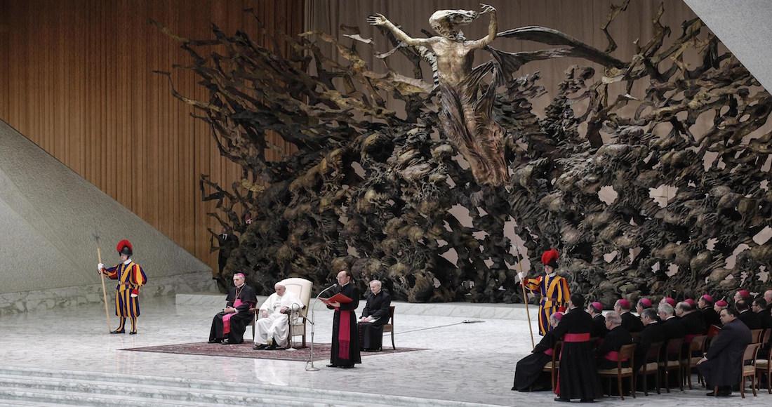 Calendario Curas Vaticano 2019.Victimas De Abuso Sexual Por Parte De Sacerdotes Exigen Al