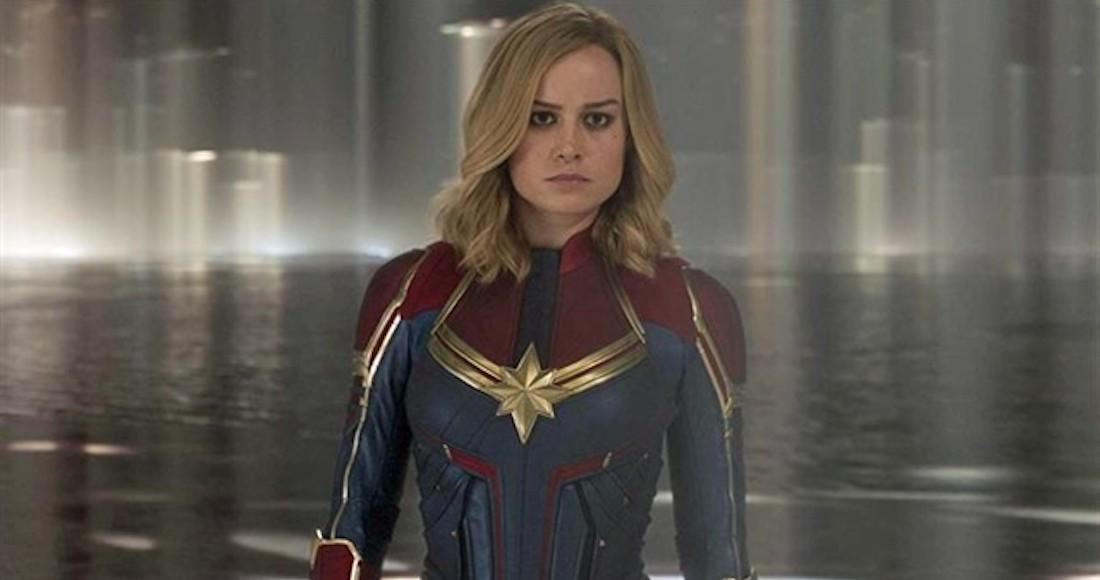 ¿Por Qué Fury Tardó En Llamar A Capitana Marvel En