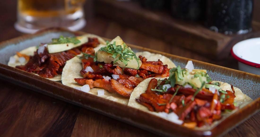 Restaurantes de tacos