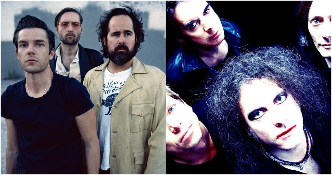 The Killers, The Cure y Stormzy encabezan el cartel del festival