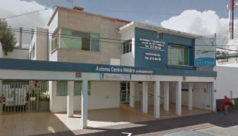 axioma centro medico