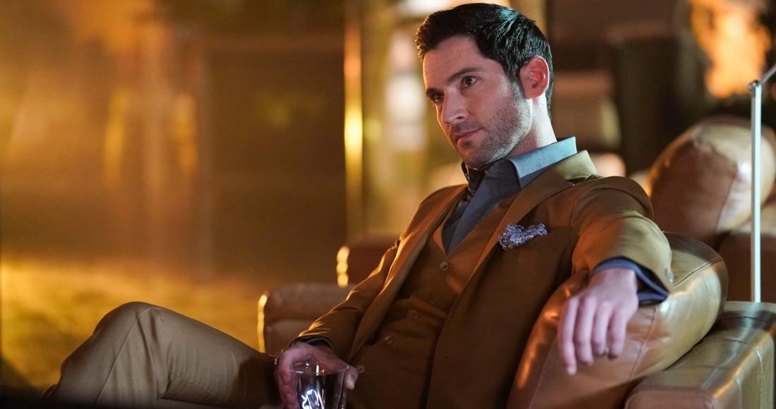 Netflix lanza un sensual tráiler de la cuarta temporada de Lucifer y ...