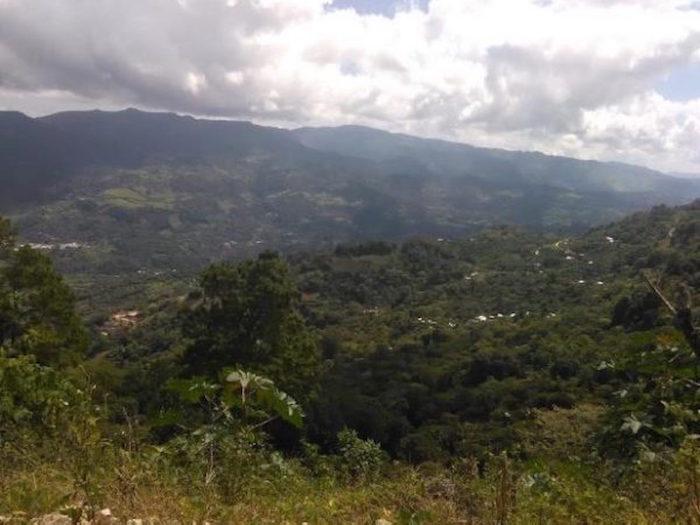 El municipio de Yajalón, en Chiapas. Foto: Chiapas Paralelo.