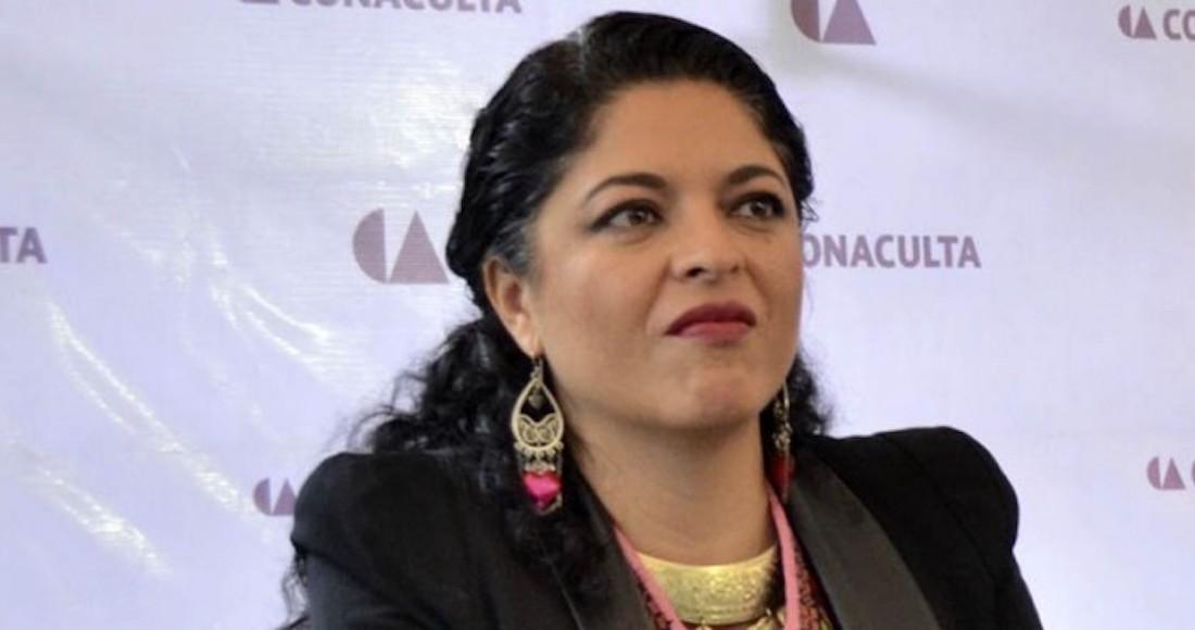 67943c9abf En la colección de Carolina Herrera hay copia y no inspiración, dice la  Secretaria de Cultura   SinEmbargo MX