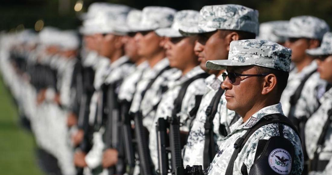 Resultado de imagen para Guardia nacional gana mas que un soldado
