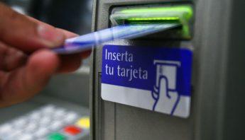 Hackers robo bancos