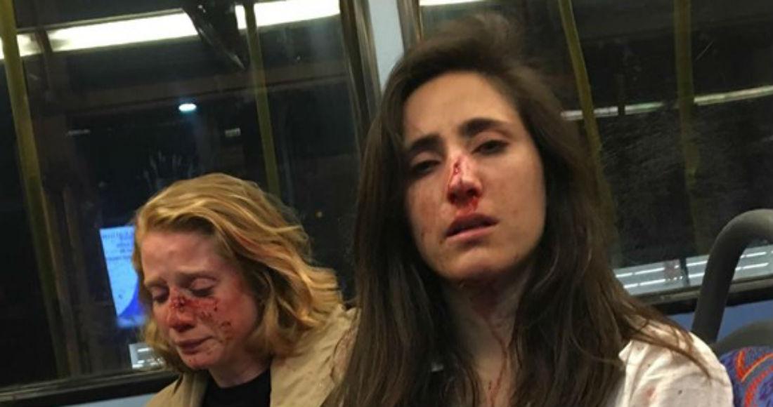 El Pareja De Por Detenidos Ataque A Presunto Una LondresJóvenes PTwOlkXZiu